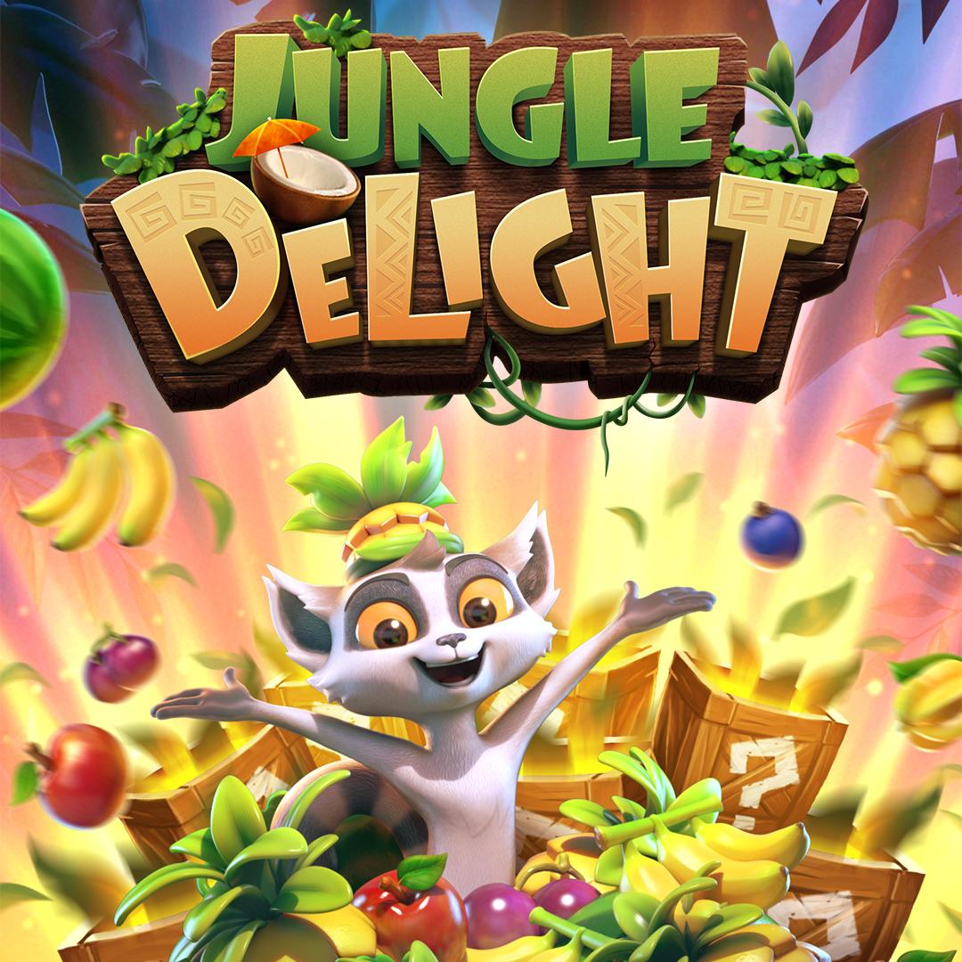รีวิวสล็อตเมียร์แคต สอนวิธีเล่นเกม JUNGLE DELIGTH ในเว็บ SBOBET