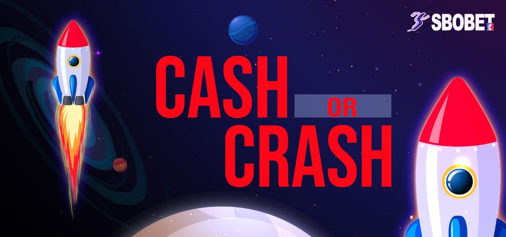 รีวิว Cash Or Crash สอนวิธีเล่นเกมและทำความเข้าใจเกมส์นี้มากขึ้นไปอีก