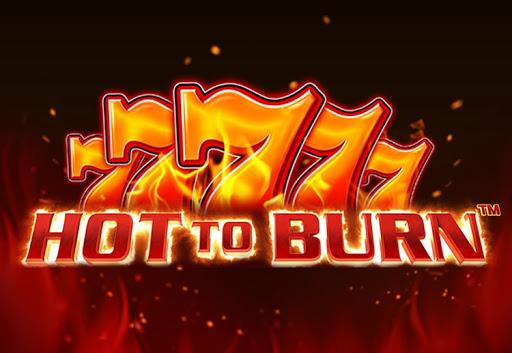แนะนำเกมสล็อตออนไลน์Hot-to-Burn